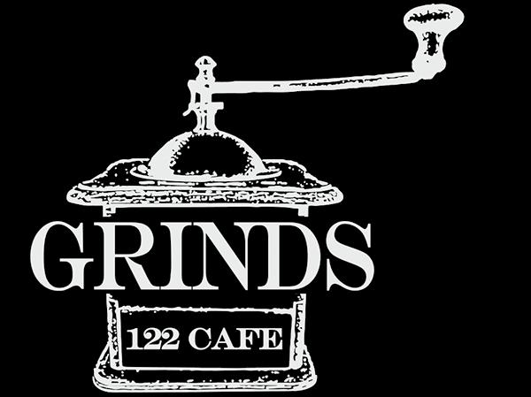 Grinds 122 Cafe